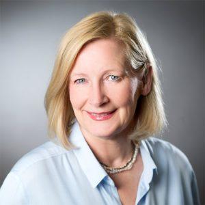 Gudrun Hackbeil - Sekretariat