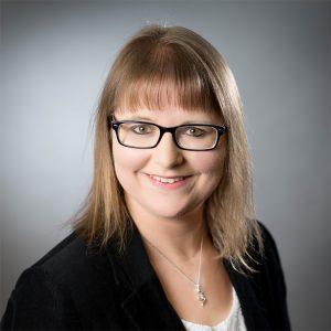 Maren Dieckmann - Steuerfachangestellte