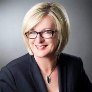 Monika Mostafa - Steuerberaterin, Prokuristin
