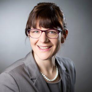 M. Sc. (BWL) Sarah Mönch - Steuerberaterin / Prokuristin