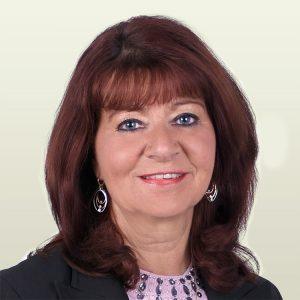 Bianca Becker - Sekretariat