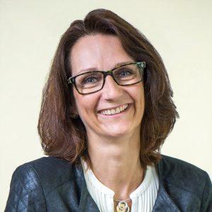 Heike Grieschat - Steuerfachangestellte