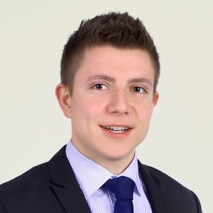 Maximilian Feling - Steuerfachangestellter