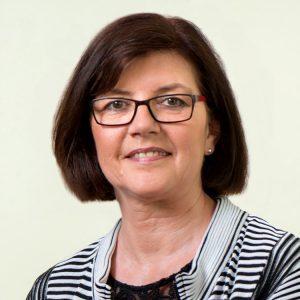 Ulla Hesener - Sekretariat