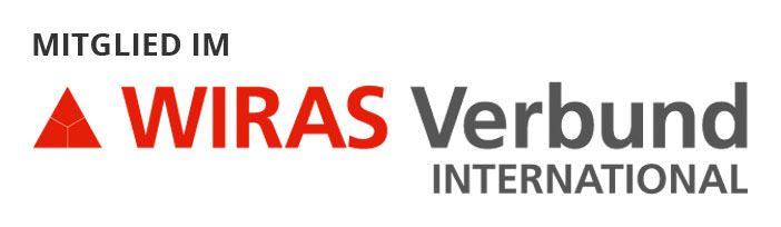 Mitglied im WIRAS Verbund International