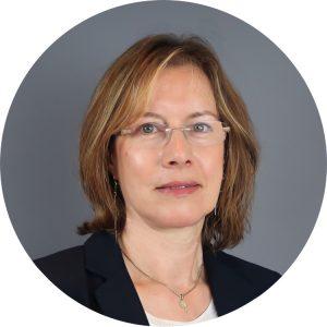 Elke Reuter-Becker – Sekretariat