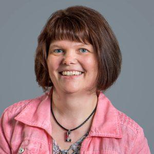 Michaela Seuser - Bilanzbuchhalterin