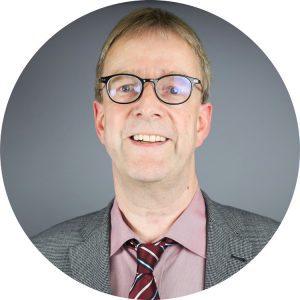 Thomas Müller – Assistent JA / Steuern