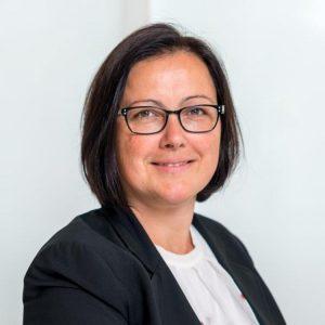 Dipl.-Betriebsw. Anja Groß - Assistentin JA / Steuern