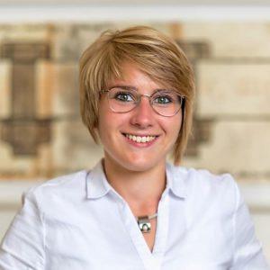 Yasmin Baroth - Steuerfachangestellte
