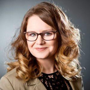 Tamara Gurdzel – Sekretariat