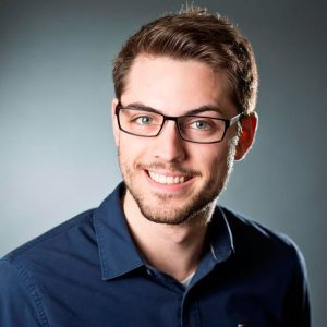 Patrick Buhler – Auszubildender