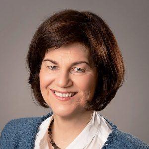 Andrea Jung – Steuerfachangestellte