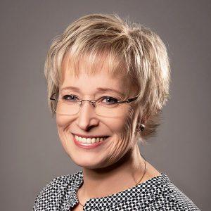 Doris Pohle – Steuerfachangestellte