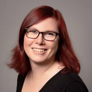 Manuela Rechmann – Steuerfachwirtin