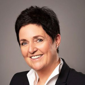 Margit Schmitz – Steuerberaterin