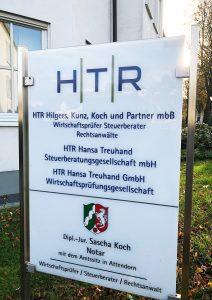 Der HTR-Verbund