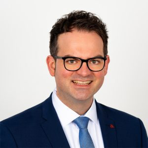 Dipl.-Kfm. Steffen Buchmann – Wirtschaftsprüfer/Steuerberater