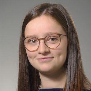 Luisa Holzapfel – Auszubildende